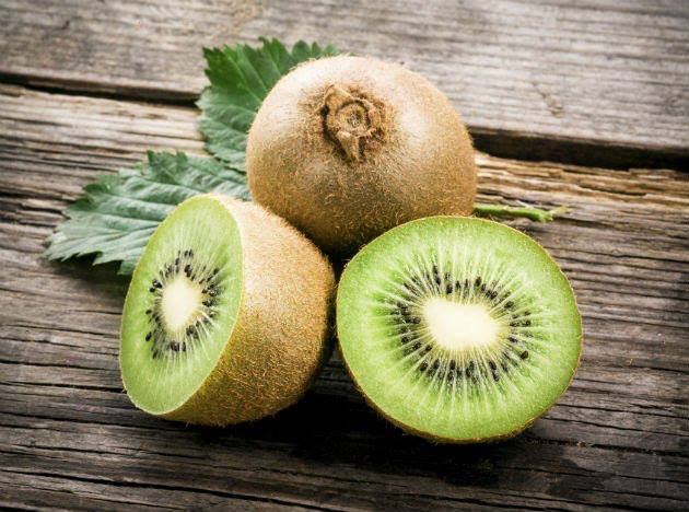Treating your Body with Fruit #3: KIWI FRUIT