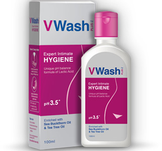 VWash Plus - Buy at ClickOnCare.com
