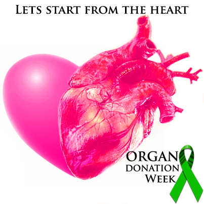 Organ Donation - Heart