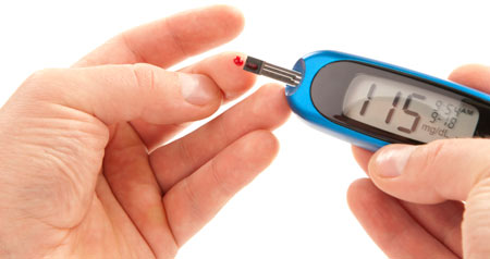 clickoncare diabetes care