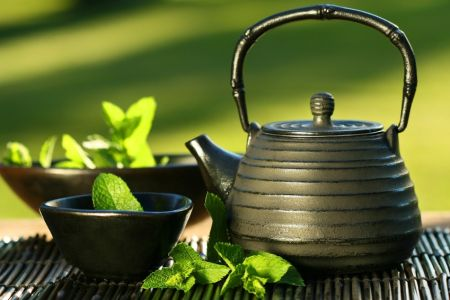 Going Green With Your Tea – Green Tea