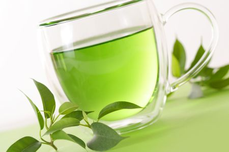buy green tea online ijn india