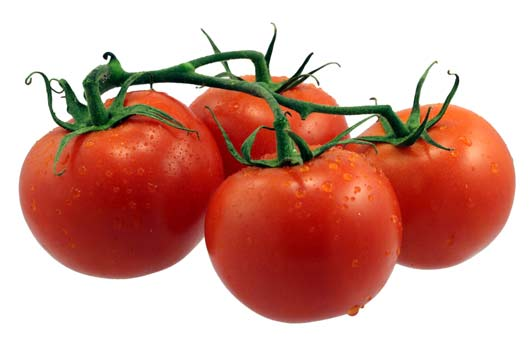 Why Tomatoes Top the Grocery List