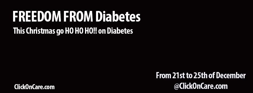 Freedom From Diabetes