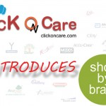 Shop by brand clickoncare.com