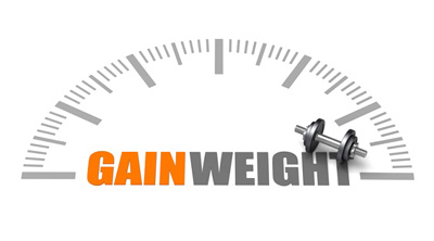 Easy Steps to Gain Weight|Clickoncare.com
