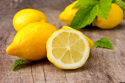Unknown lemon Benefits 1