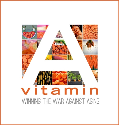 Importance of vitamins in skin 2