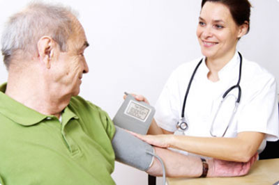 blood pressure myths| Clickoncare.com