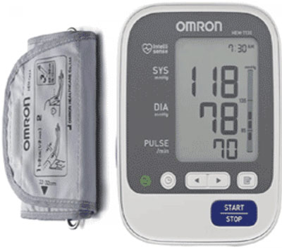 blood pressure monitor Clickoncare.com
