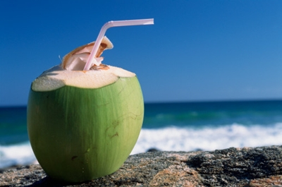 unknown benefits of Coconut Water
