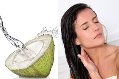 unknown benefits of Coconut Water 8