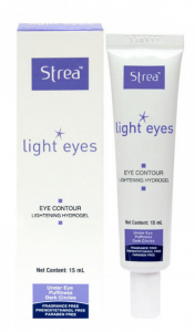 strea light eyes