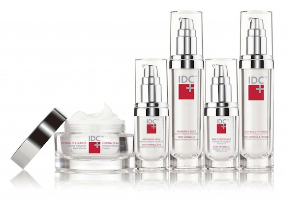 REGEN – 16 TECHNOLOGY IN IDC DERMA PRODUCTS