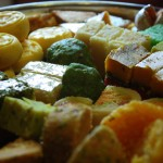 Adulteration in Diwali Sweets