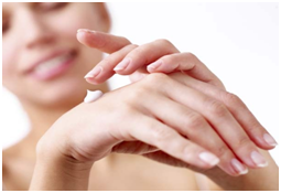 Moisturization by Skin Type