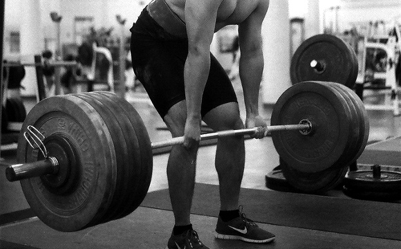 Whey Proteins for Deadlift : ClickOnCare.com