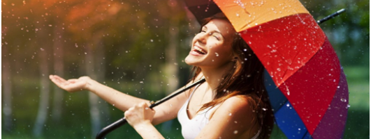 Keep your skin perfect this Monsoon!