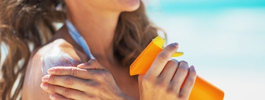 Scared of Summers? Be Sun Safe this Summer